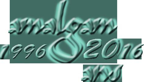 Amalgam1996-2016